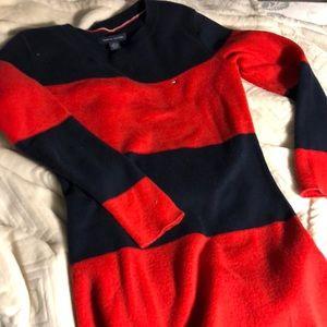 Tommy Hilfiger knit sweater XXS unworn